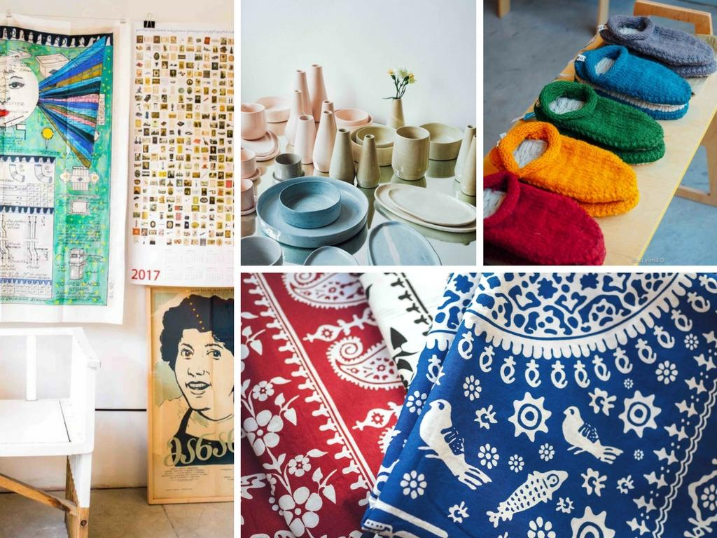 Forget the mass-produced knickknacks! This gift shop Tbilisi guide shows you where to find the best handmade, authentic Tbilisi souvenirs.