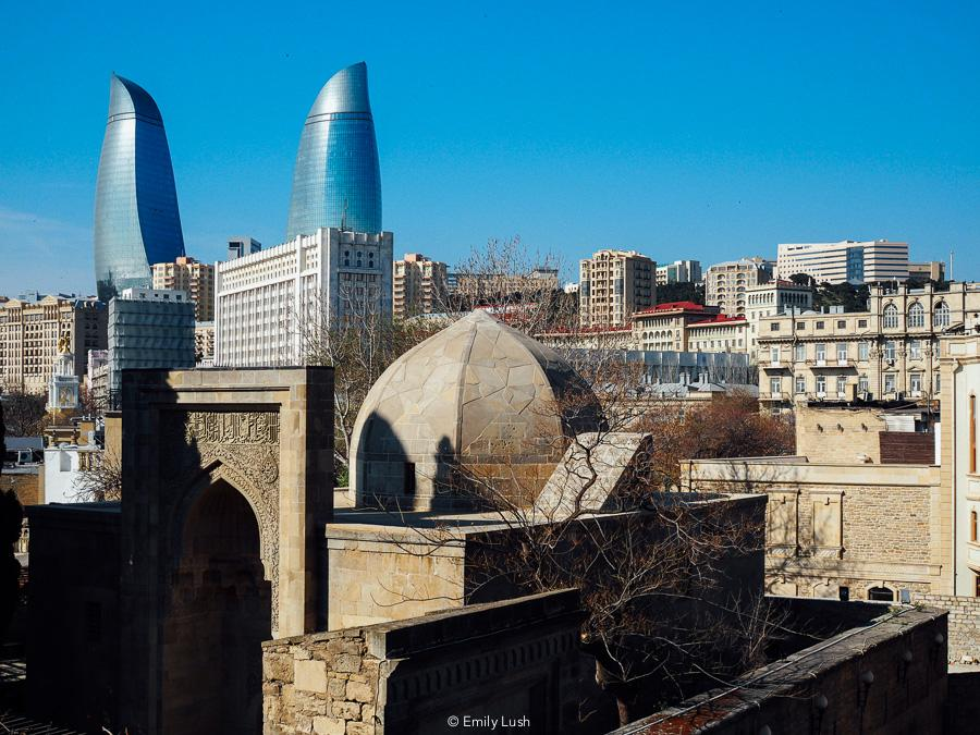 Baku Old City 15 Wonderful Things To Do In Azerbaijan S Old Town