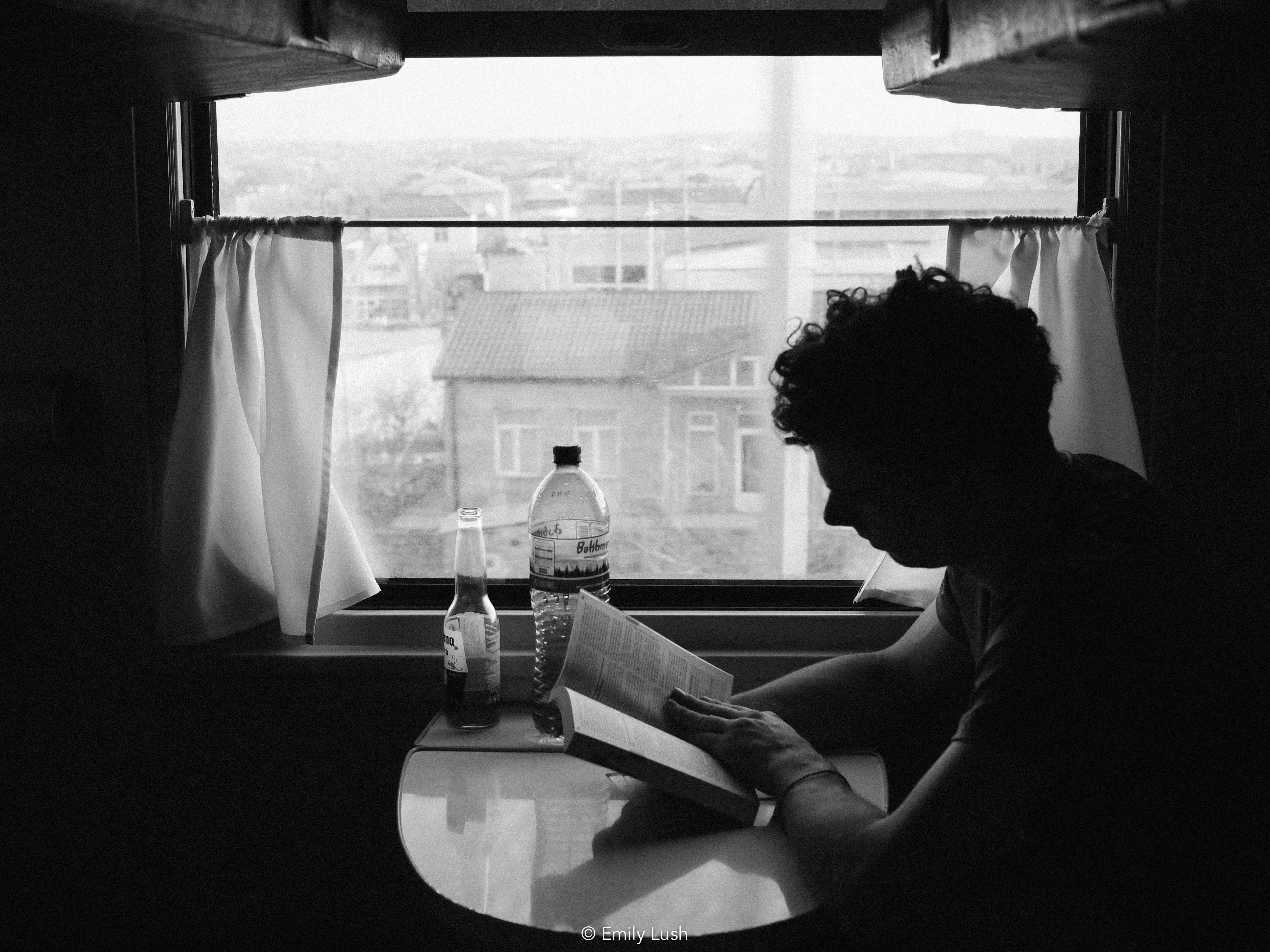 © Emily Lush 2017