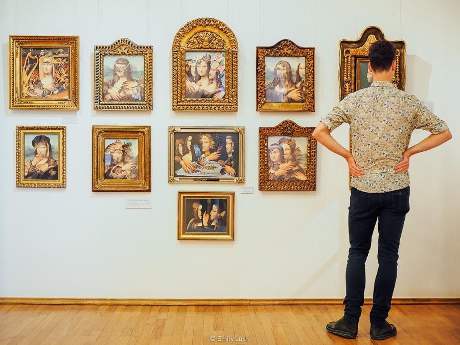 © Emily Lush 2018   Museum   Things to do in Armenia Yerevan