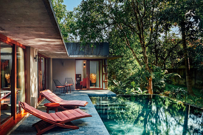 Visiting Angkor and wondering where to stay in Siem Reap? This round-up of hostels, luxury resorts and boutique hotels has something for every traveller.