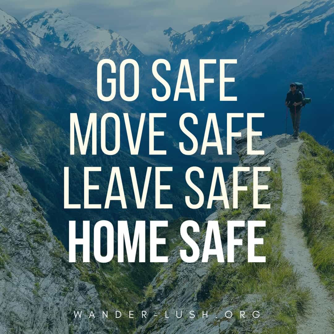 Safe Journey Quotes: 65 Creative & Meaningful Messages