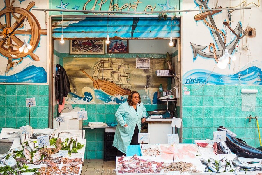 One Day In Naples What To Do In The City Of The Sun