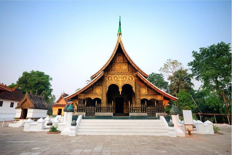 Laos women culture
