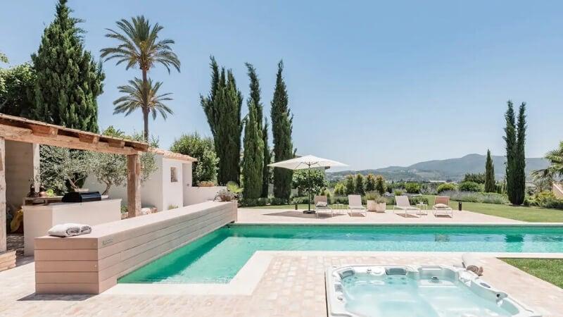 Airbnb Spain 12 Incredible Short Term Rentals