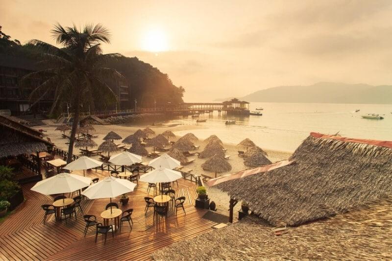 Places in malaysia nice Malaysia's 10